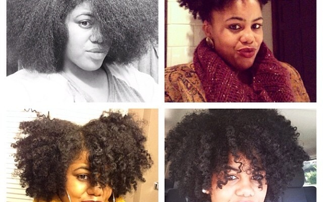 My Hair Crush: Myzha