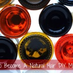 How To Become A Natural Hair DIY Mixtress