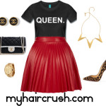 Natural Style: Queen