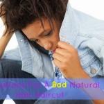 4 Solutions For A Bad Natural Hair Haircut