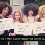 The Top 7 Most Controversial Hair Topics In 2014