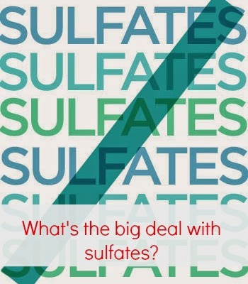 What's the big deal with sulfates?