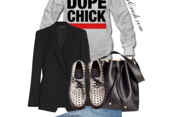 Dope Chick