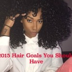 2015 Hair Goals You Should Have