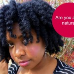 Are you a 'fake' natural?