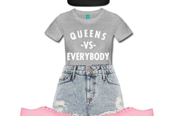 Queens vs Everybody