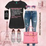 My Style Crush: Wanderlust